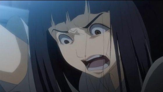 地獄少女 宵伽 第12話(最終回) 感想:最速ラップで藁人形の紐解いた!渡す前に説明してよ!