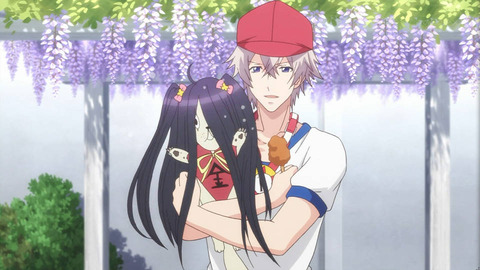 初恋モンスター 第11話 感想:貞子は人面犬だった、噛まれた人間は…