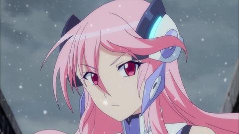 魔装学園H×H 第12話(最終回) 感想:傷無さんの変身バンクはちょっと面白かった!
