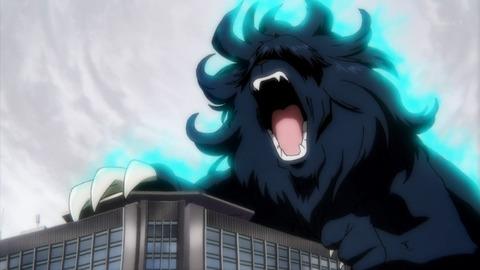 SERVAMP -サーヴァンプ- 第11話 感想:クロは猫じゃなくてライオンだったのか!