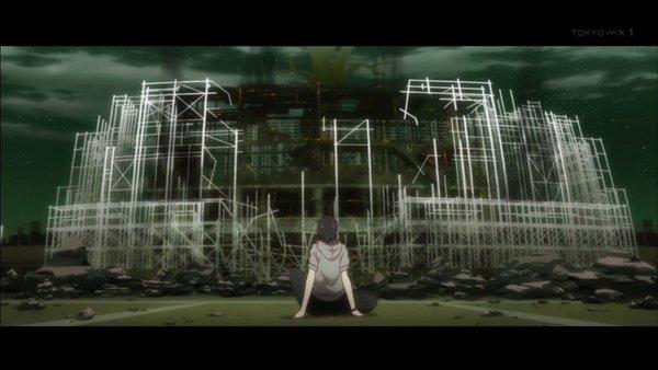 終物語 第8話「しのぶメイル 其ノ貳」感想:余接ちゃんのナマ足でごほうび