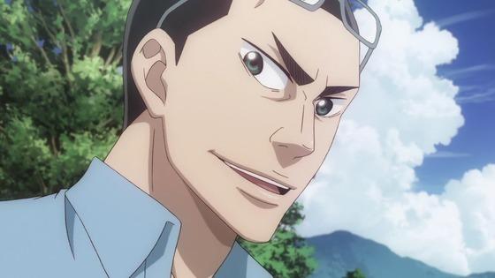 弱虫ペダル GLORY LINE 第6話 感想:金城さん総北チームの為に行動できるのカッコイイ!