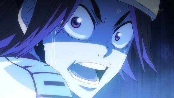 弱虫ペダル GLORY LINE 第16話 感想:鏑木くんやっと失礼な態度を反省!反撃開始なるか!
