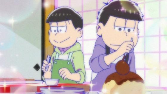 おそ松さん(第2期) 第19話 感想:チョコ作ってみたけどやっぱり虚しさは埋められなかった!