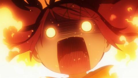 あまんちゅ! 第5話 感想:お猿の先輩めっちゃ怒ってたのね!