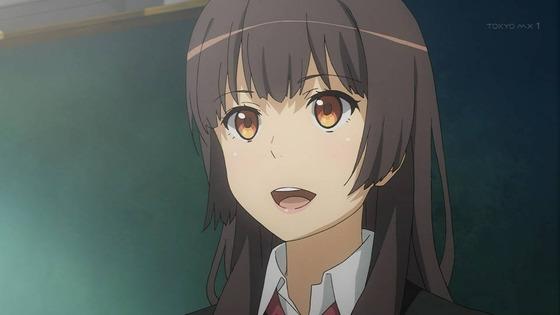 スクールガールストライカーズ 第13話(最終回) 感想:つばめちゃんが不登校やめてよかった!