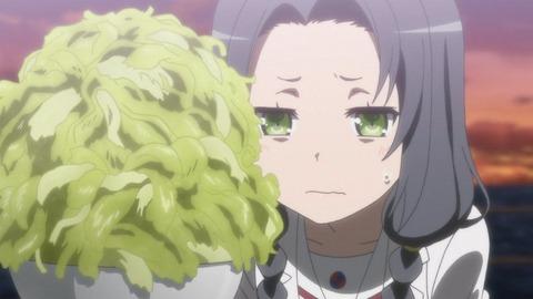 ハイスクール・フリート 第9話「ミーナでピンチ!」感想:ザワークラウトって美味しいのかな?
