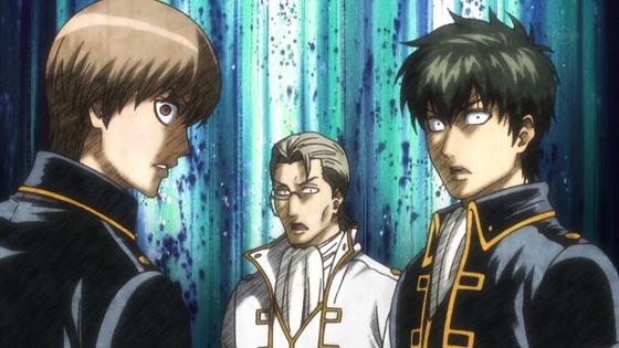 銀魂. ポロリ篇 第5話 感想:主役の銀さん出てこなかったけど十分面白いメンバー達!