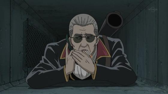 銀魂 過去回想篇 第4話 感想:松平のとっつぁん無双で桂さん活躍なかったね!