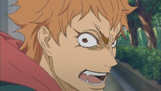 ボールルームへようこそ 第12話 感想:賀寿さんがやんちゃだから頼もしい!
