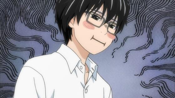3月のライオン(第2シリーズ) 第11話 感想:先輩卒業したら桐山くん居心地悪そう!