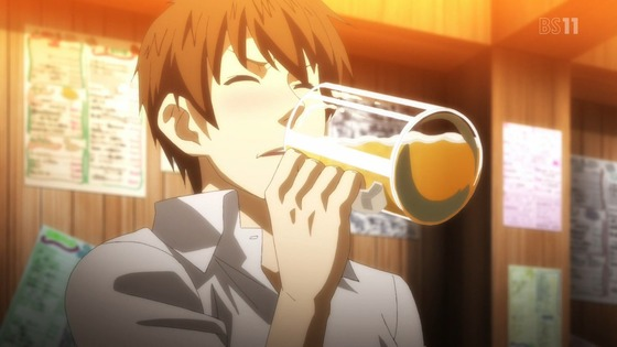 博多豚骨ラーメンズ � 2000 �2話 感想:斉藤さんの巻き込まれ体質は尋常じゃない!