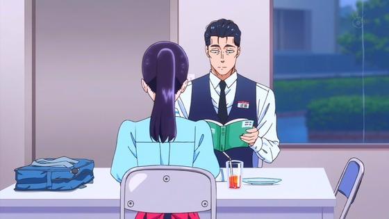 恋は雨上がりのように 第8話 感想:店長の声で羅生門の朗読は全部聞いてみたい!