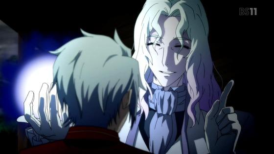 時間の支配者 第10話 感想:ヴィクちゃんにつらい実験するのやめてあげて!