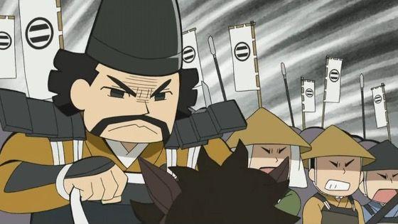 信長の忍び 第31話 感想:細川軍の援軍は頼もしい!細川元総理のご先祖様なんだね!