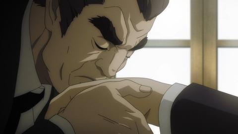 91Days 第9話 感想:オジキのガンゾが黒幕?予想もしなかったよ!