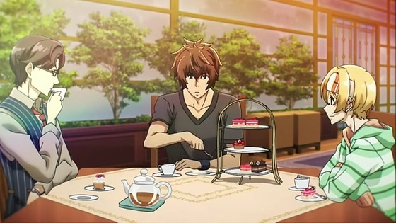 Room Mate 第5話 感想:服食べる蝶は怖すぎる!