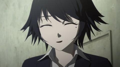 亜人 第18話 感想:泉ちゃんのスマイル下手なのかわいい!