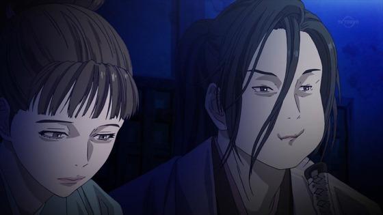 鬼平 第3話 感想:平蔵を2回も怪我させるほどの暗殺者、最後は哀れ!