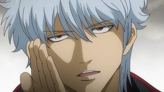 銀魂 第321話 感想:戦闘中でもボケずにはいられない銀さん流石だ!