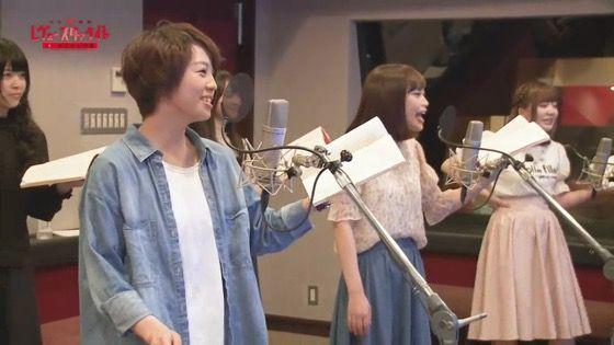 少女☆歌劇 レヴュースタァライト 第零話 特番 感想:舞台が先でアニメが後なの珍しい!初アフレコ大変そう!