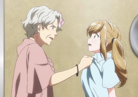 BanG Dream!(バンドリ!) 第9話 感想:胸ぐら掴まれて怒られるのかわいそうだった!