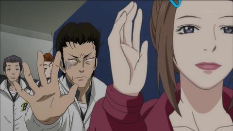 チア男子!! 第12話(最終回) 感想:子持ちのコーチさすがに人生経験が違う!
