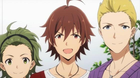 アイドルマスター SideM -Episode of Jupiter- 感想:本編でジュピターの出番もあるのかな!