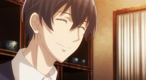 京都寺町三条のホームズ 第1話 感想:ホームズさんイケメンなので葵ちゃん元カレすっかり忘れてそう!