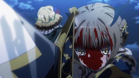 魔法少女育成計画 第6話 感想:ラピュセルがこんなあっさり、新人は怪我しても治るのね!