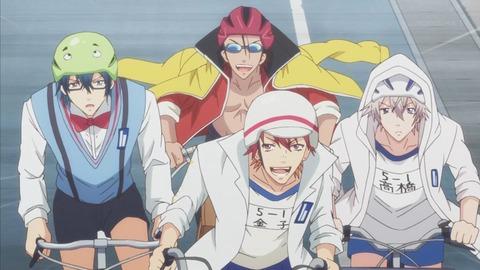 初恋モンスター 第8話 感想:さすがに自転車で金沢までは無理だよ!
