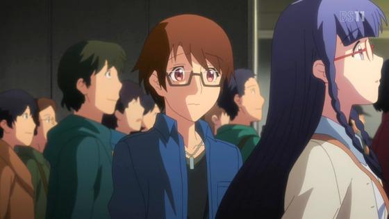 Re:CREATORS 第11話 感想:まさか颯太くんのモテ自慢が始まるとは!