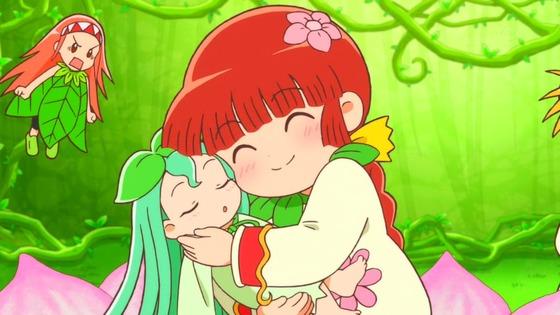 魔法陣グルグル 第18話 感想:ククリちゃん子育てママを楽しんでそう!