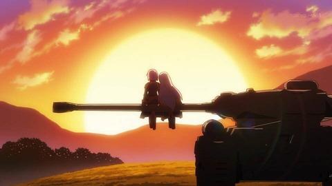 アンジュ・ヴィエルジュ 第7話 感想:ガルパンおじさんが間違えてお風呂アニメ見ちゃうよ!