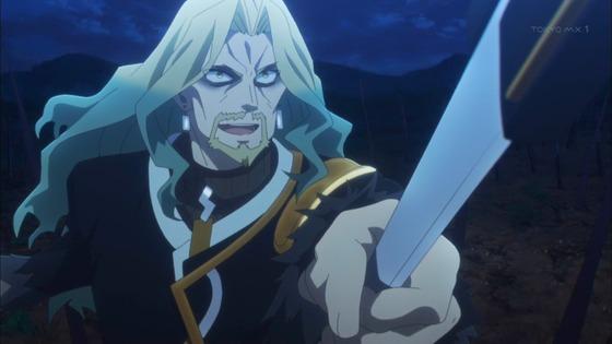 Fate/Apocrypha 第11話 感想:ウラド三世の嫌がる切り札すごく気になる!