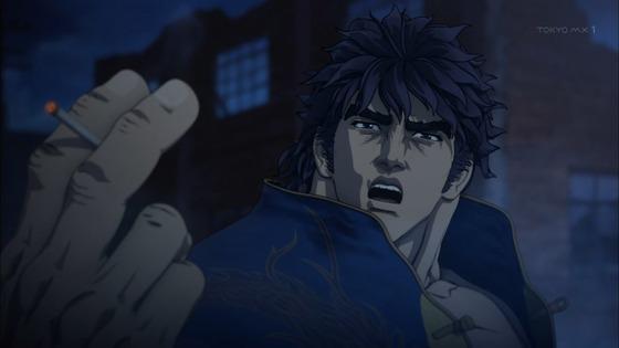 蒼天の拳 REGENESIS 第6話 感想:拳志郎さん決め台詞言いたいからって相手をクレーマー扱い!