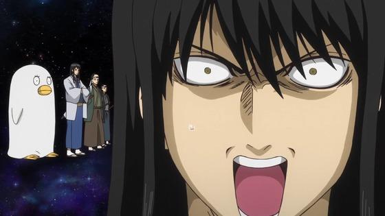 銀魂 銀ノ魂篇 第6話(347話) 感想:桂さんのシリアスをぶち壊すこの余裕!伊達に死線をくぐってない!