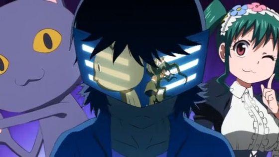 プラネット・ウィズ 第1話 感想:銀子ちゃんと先生は何者!宗矢くんダークヒーローなのかな