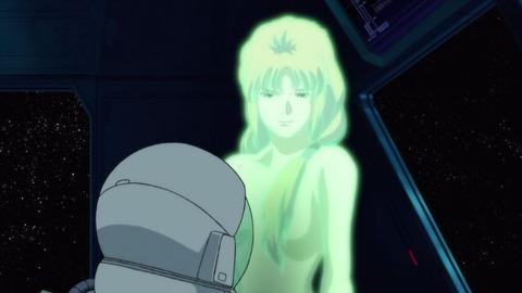 機動戦士ガンダムUC RE:0096 第19話 感想:リディ少尉、取り返しのつかないことをしてしまった…