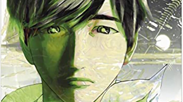 銀河英雄伝説17巻サムネ