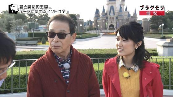ブラタモリ #58「浦安」感想:近江ちゃんよりタモリさんの方が残念そう!