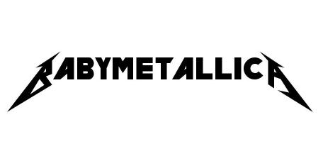 BABYMETAL「ベビメタ+メタリカでBABYMETALLICA」