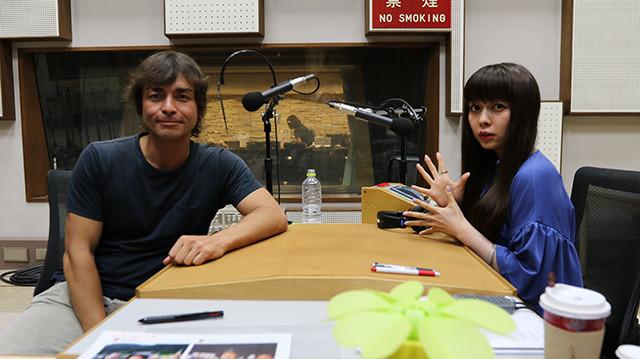 BABYMETAL「NHK-FMミュージック...