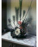 2008正月花