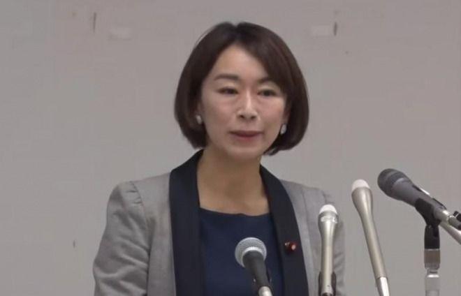 民進党の山尾志桜里議員が議員辞職を検討へ 週刊誌の不倫報道が原因?記事が事実との声も