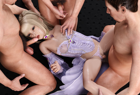 どえろい膣内にたっぷりザーメン中出しされちゃってる女の子の の最高のオナネタだよな!(゚д゚)part7916