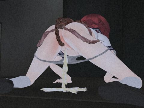 お前らが抜いた【膣内】女の子が「中出ししてぇ!!」とか言ってる系のエロ画像が一番ヌける!(^ω^)part7864