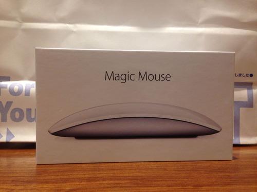 マジックマウス2