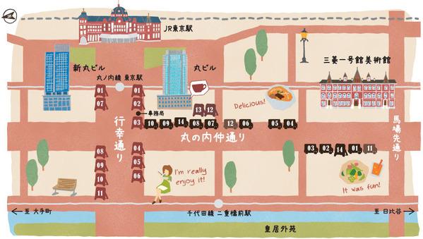 marunouchi_map