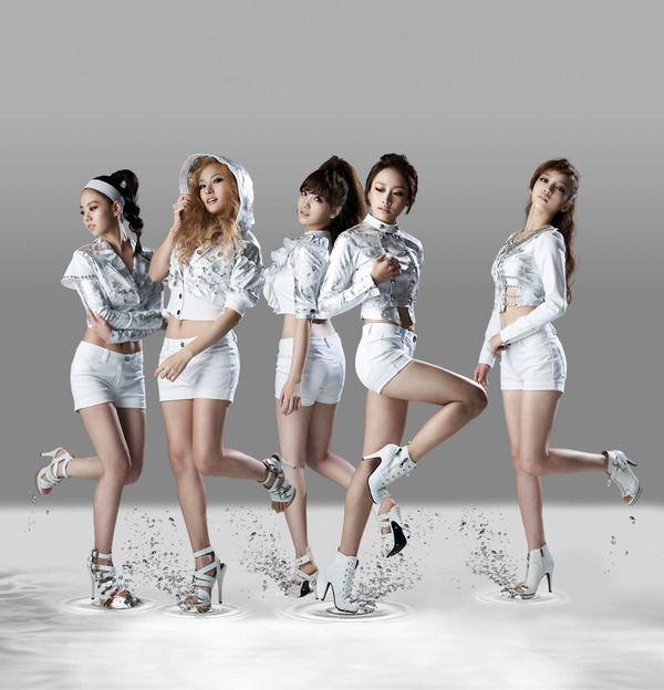 【画像多数】韓国のアイドルってエロすぎだろwwwwwwってか、アイドルの仕事じゃねーよなwwwwww